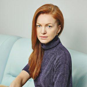 Дубовская Татьяна Анатольевна