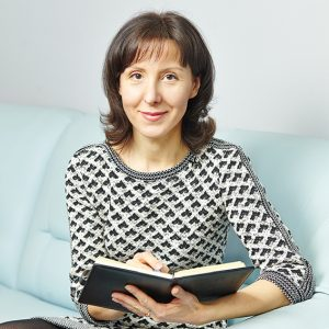 Коржовник Ирина Григорьевна