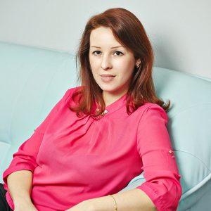 Сорокина Екатерина Алексеевна