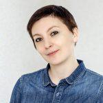 Тимина Марина Александровна