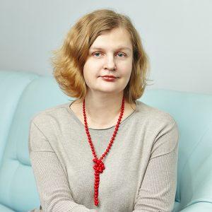 Янковская Марина Сергеевна