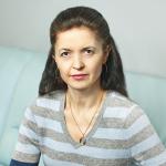 Прудникова Людмила Яковлевна