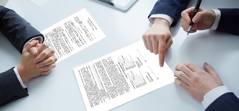 договор на юридические консультации