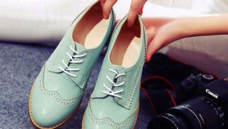 068d0e8320b9 Многоликая обувь: а Вы знаете, как «зовут» пары, прописавшиеся в ...