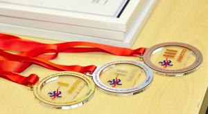 Итоги Х конкурса на лучшую работу по теме «Спортивное право в Республике Беларусь»