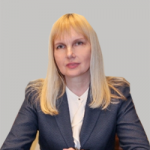 Нехай Наталья Евгеньевна